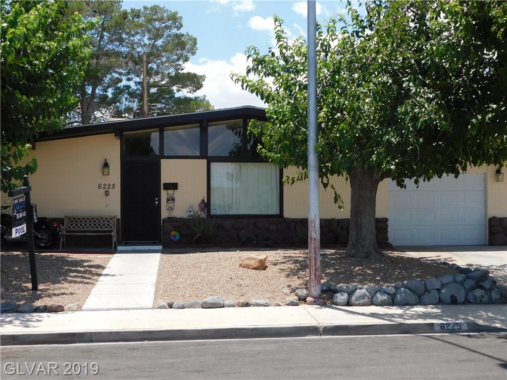 6225 Hobart Avenue Las Vegas NV 89107