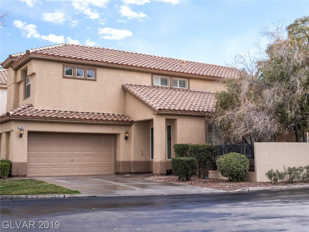 Summerlin - 9329 Eagle Ridge Dr