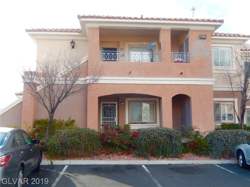 Summerlin - 401 Pine Haven St 201