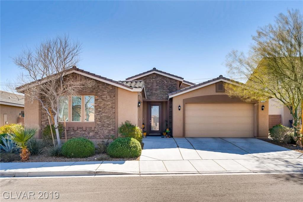 Whitney Ranch - 1693 Moss Canyon Ave