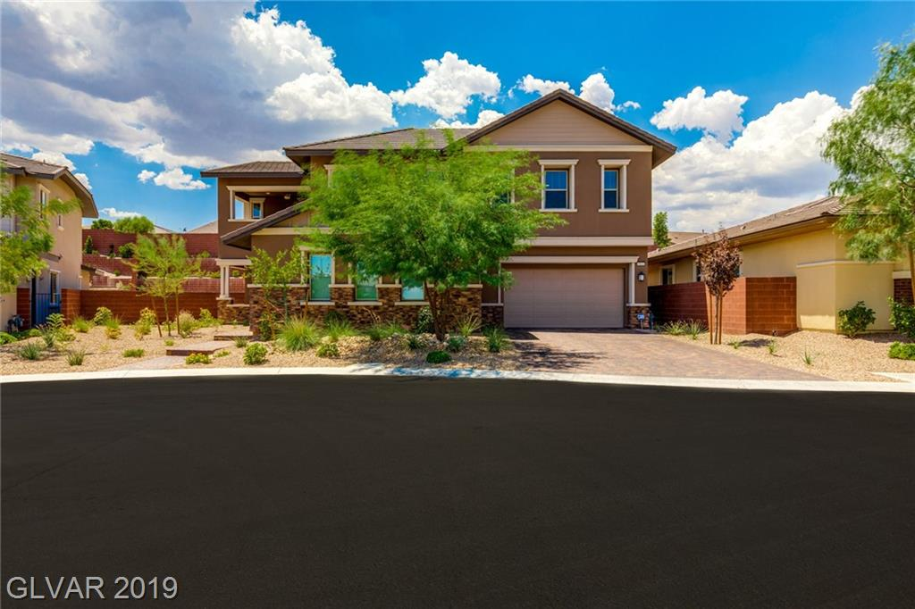 Summerlin - 5523 Kyle Peak Ct