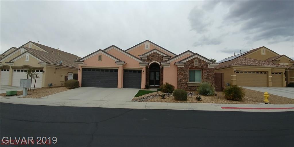 2138 Montana Pine Drive Henderson NV 89053