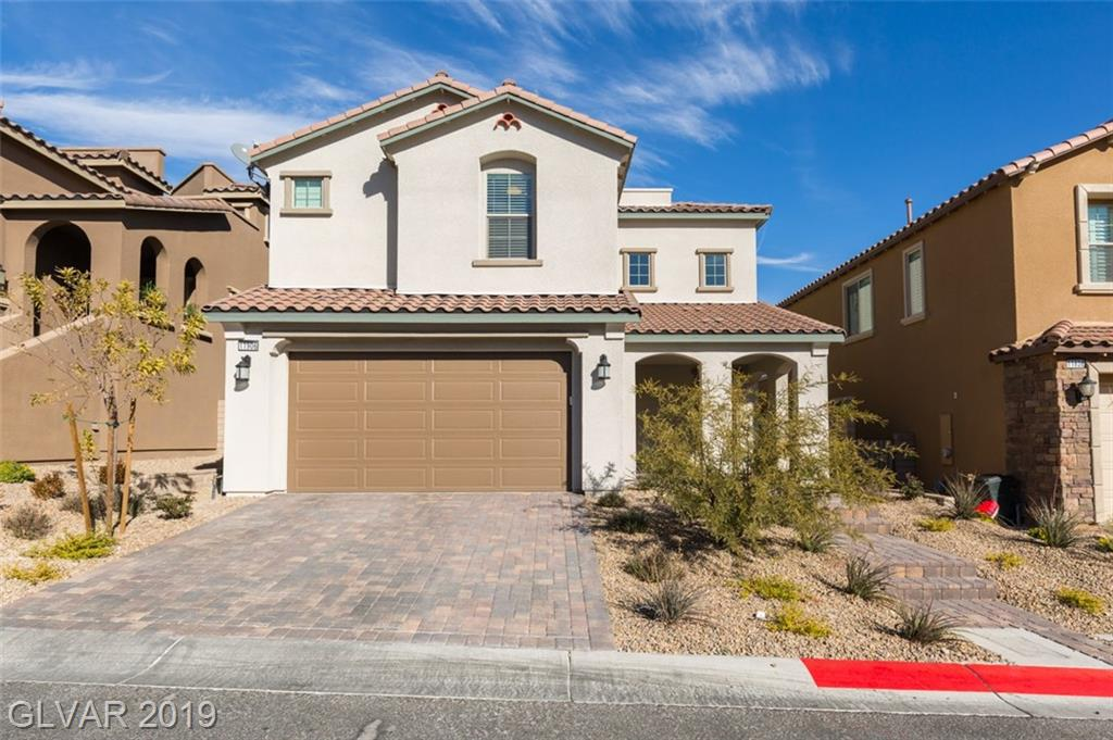 Summerlin - 11906 Tres Bispos Ave