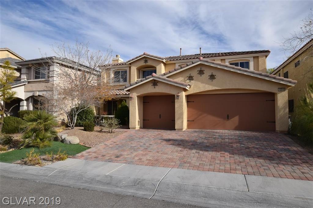 10046 Baystone Street Las Vegas NV 89141