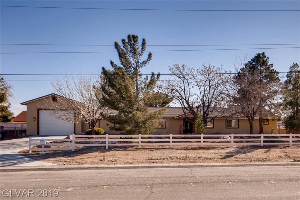 5121 Dorrell Lane Las Vegas NV 89131