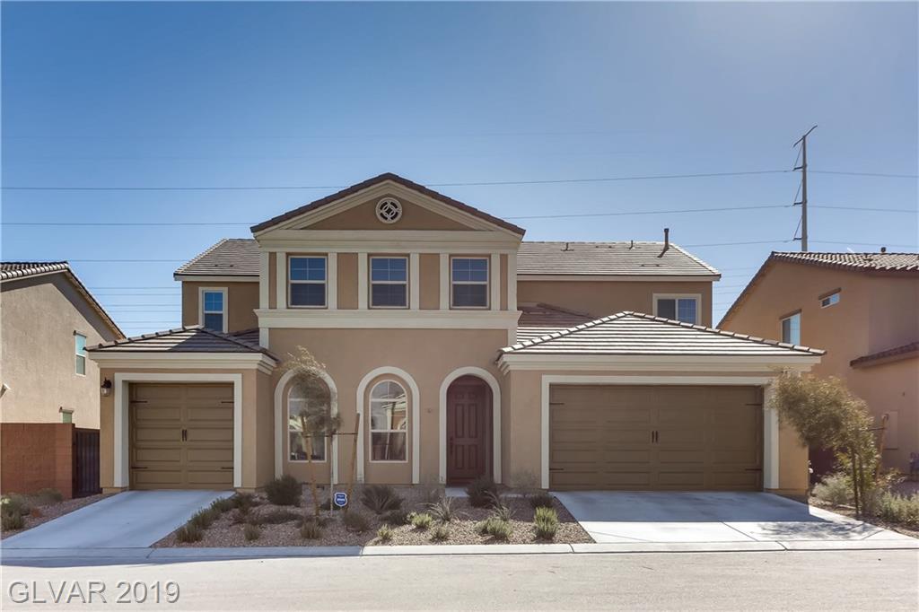 813 Bluebird Hill Avenue North Las Vegas NV 89084