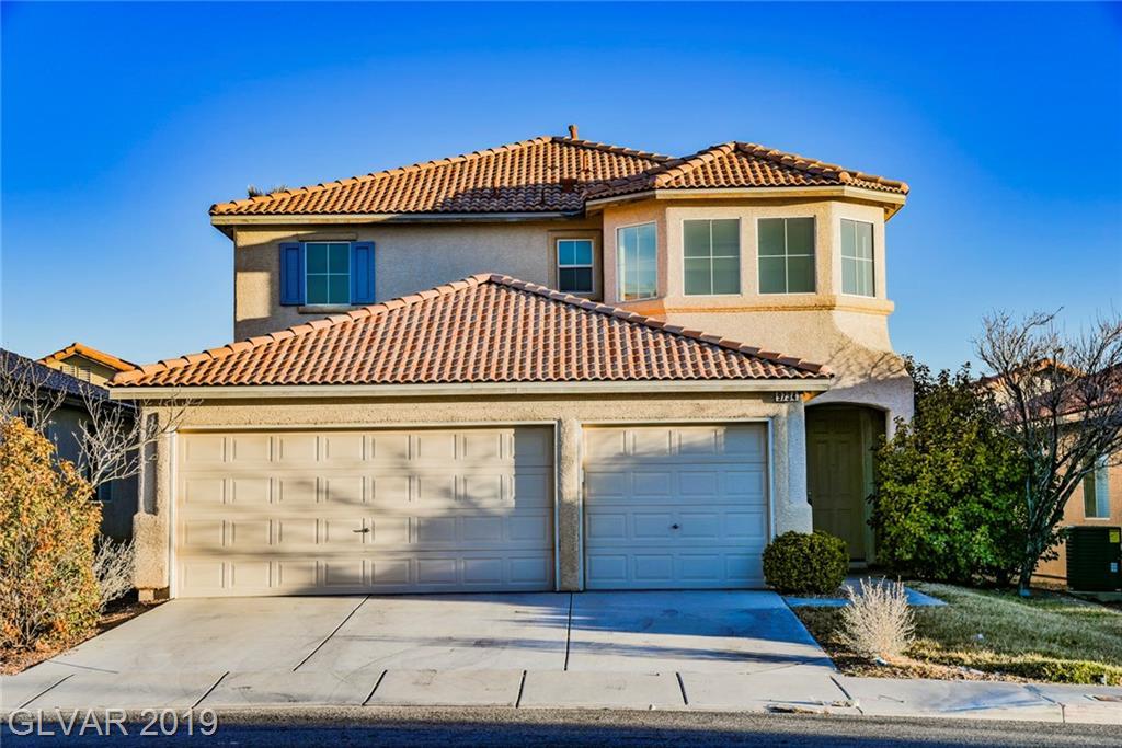 9734 Mesa Vista Avenue Las Vegas NV 89148