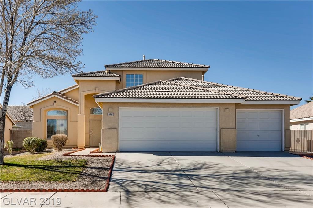 3713 Ferrell Street North Las Vegas NV 89032