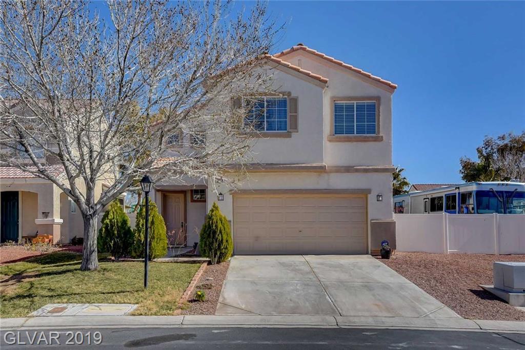 6712 Petrified Forest Street North Las Vegas NV 89084