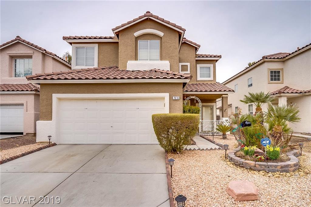 7616 Advantage Court Las Vegas NV 89129