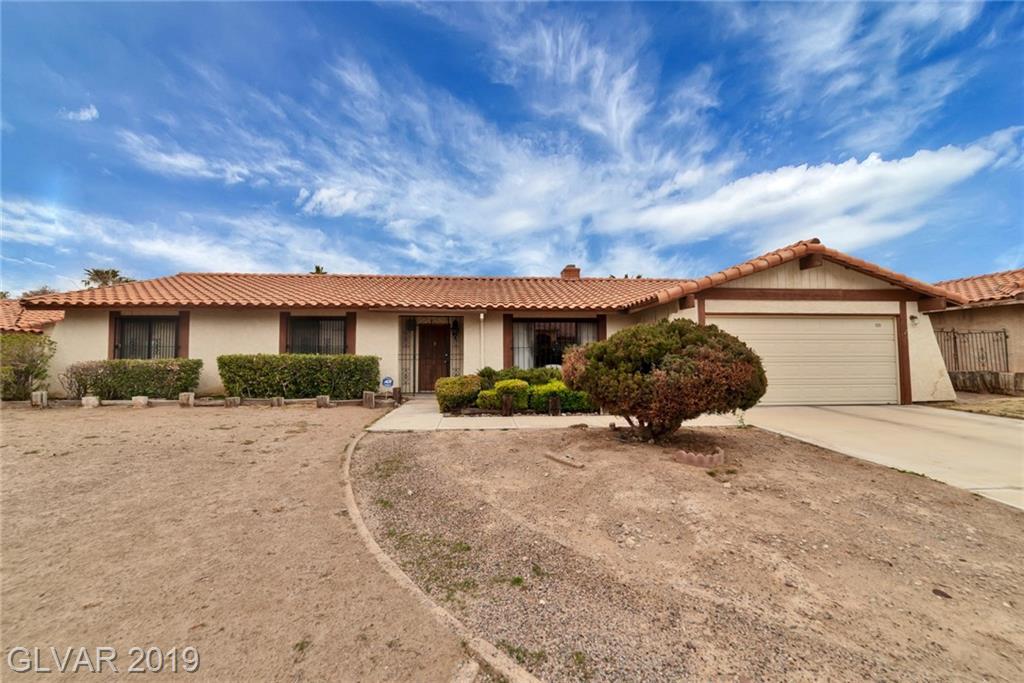 1325 Los Meadows Las Vegas NV 89110