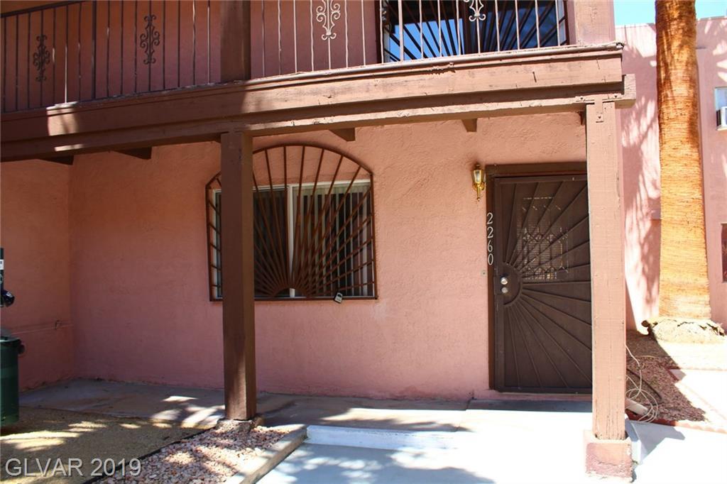 2260 Desert Inn Road Las Vegas NE 89169