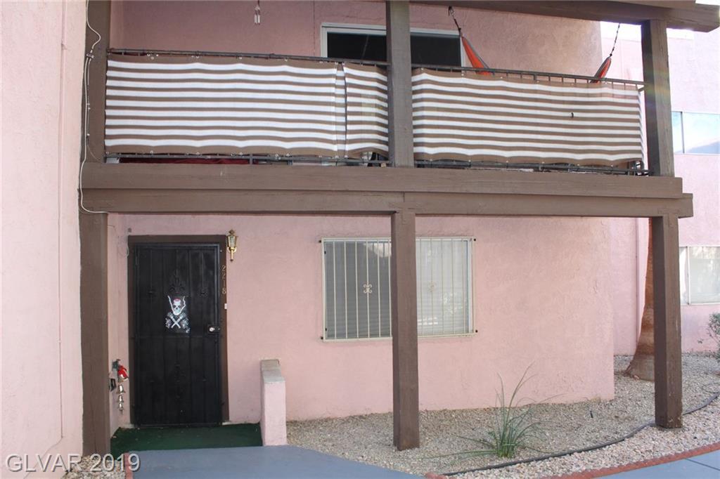 2218 Desert Inn Road Las Vegas NE 89169