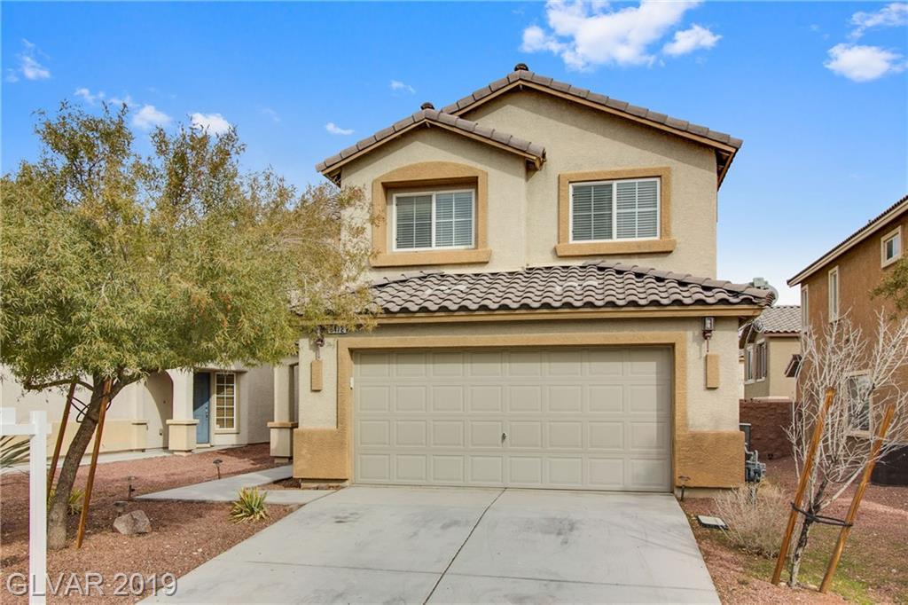6472 Fulton Meadows Avenue Las Vegas NV 89141
