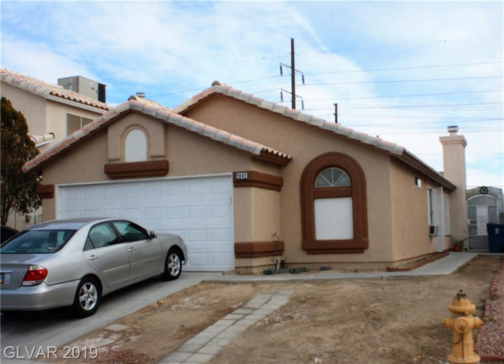 2042 Crowley Way Las Vegas NV 89142