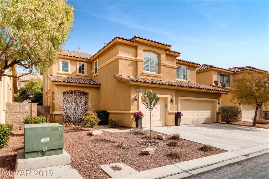 11444 Rock Cove Way Las Vegas NV 89142