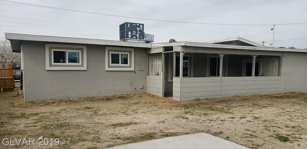 2732 Webster Street North Las Vegas NV 89030