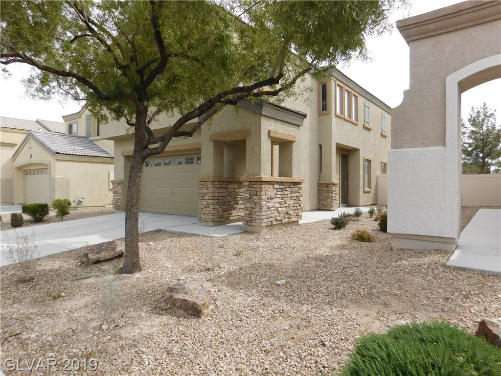 3637 Lakeside Villas North Las Vegas NV 89081