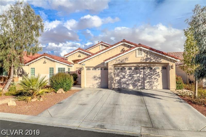 6416 Ruddock Drive North Las Vegas NV 89084