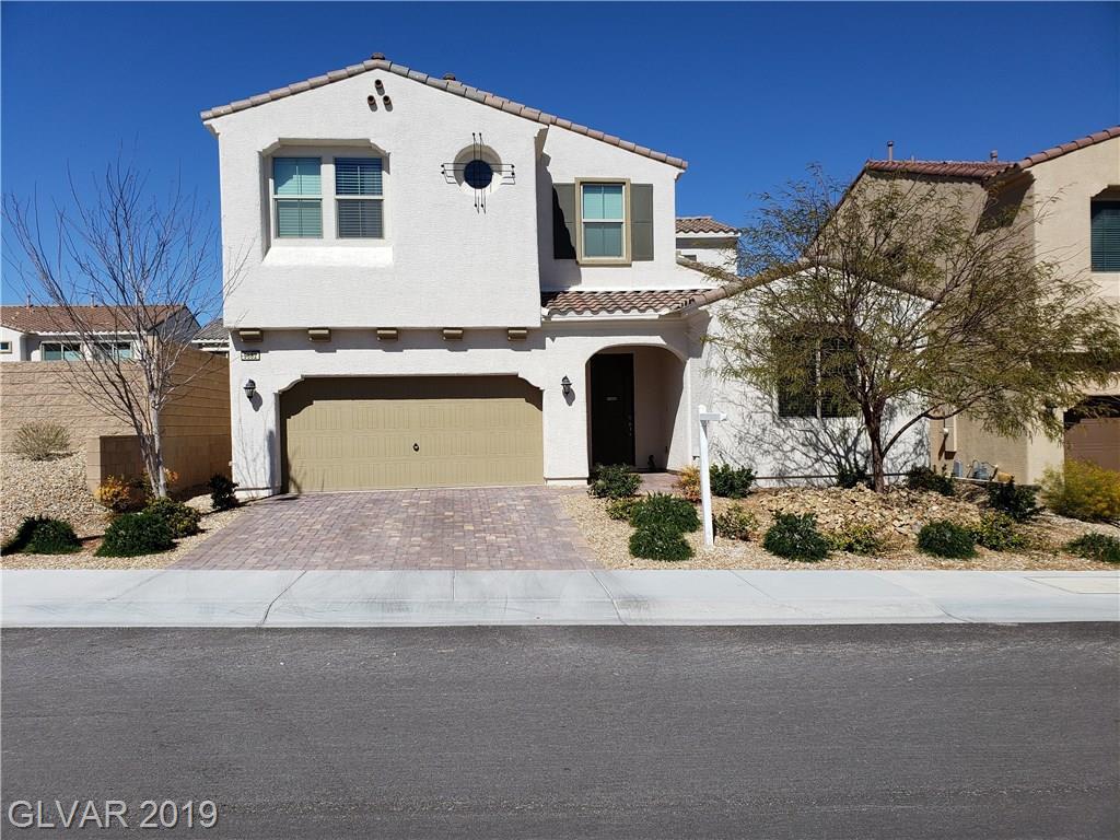 9682 Shadow Cliff Ave Las Vegas NV 89166