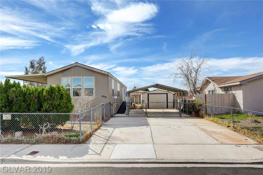 6095 Casa Loma Ave Las Vegas NV 89156