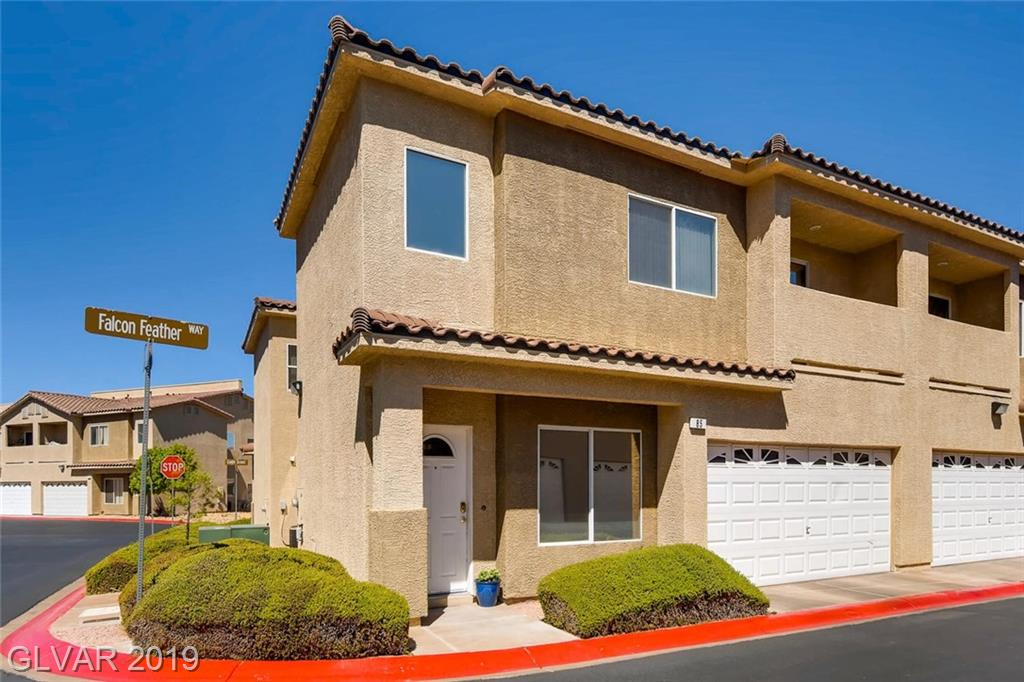 85 Falcon Feather Way Henderson NV 89012
