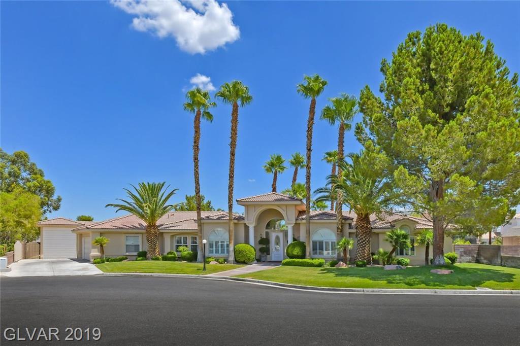 1620 Fairgate Ct Las Vegas NV 89117