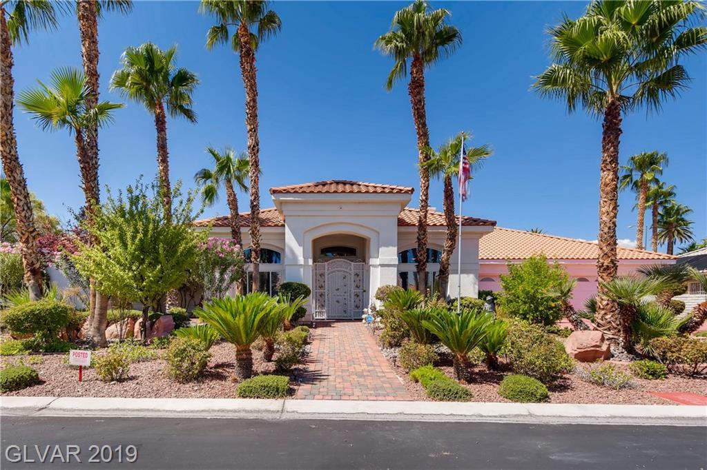 1405 Ten Palms Ct Las Vegas NV 89117