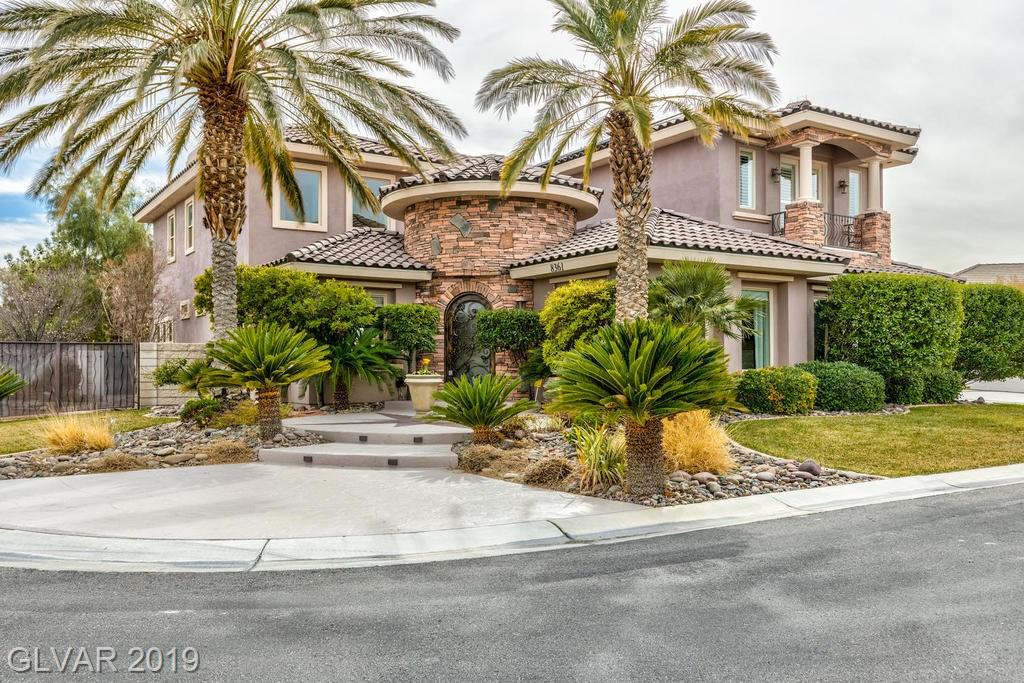 Lone Mountain - 8361 Jeeves Cir