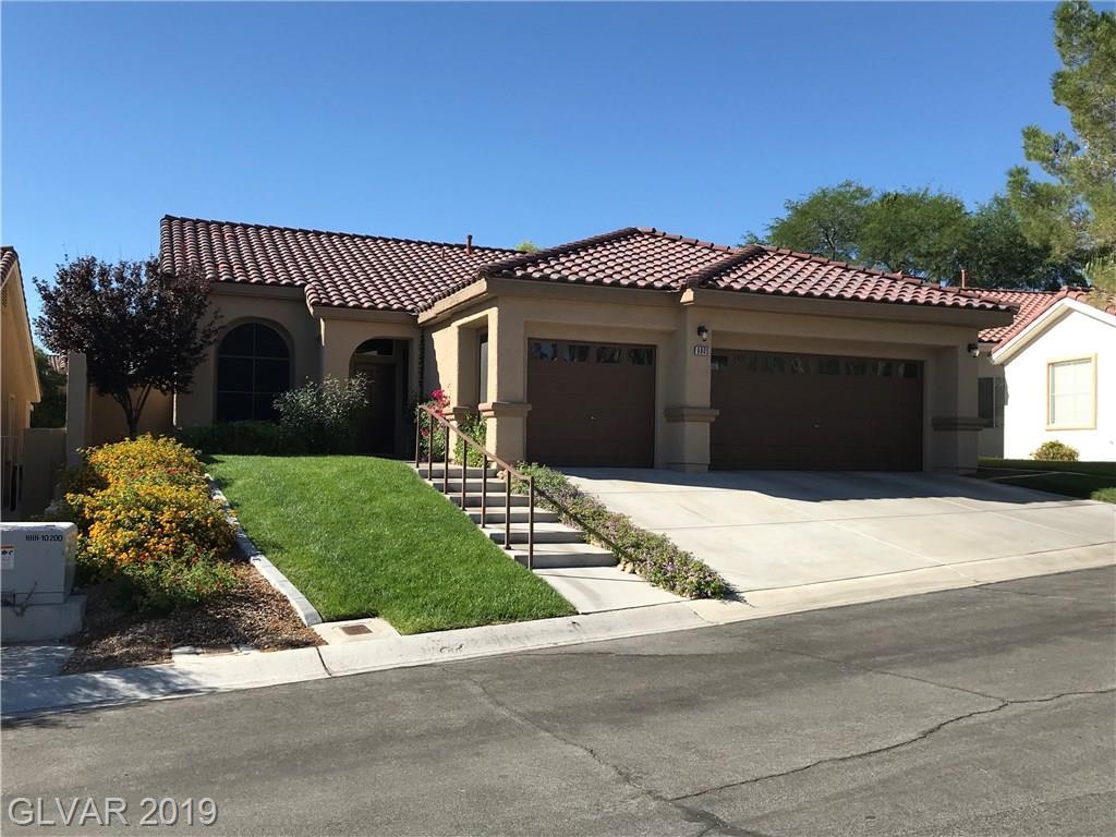 9805 Park Brook Avenue Las Vegas NV 89134