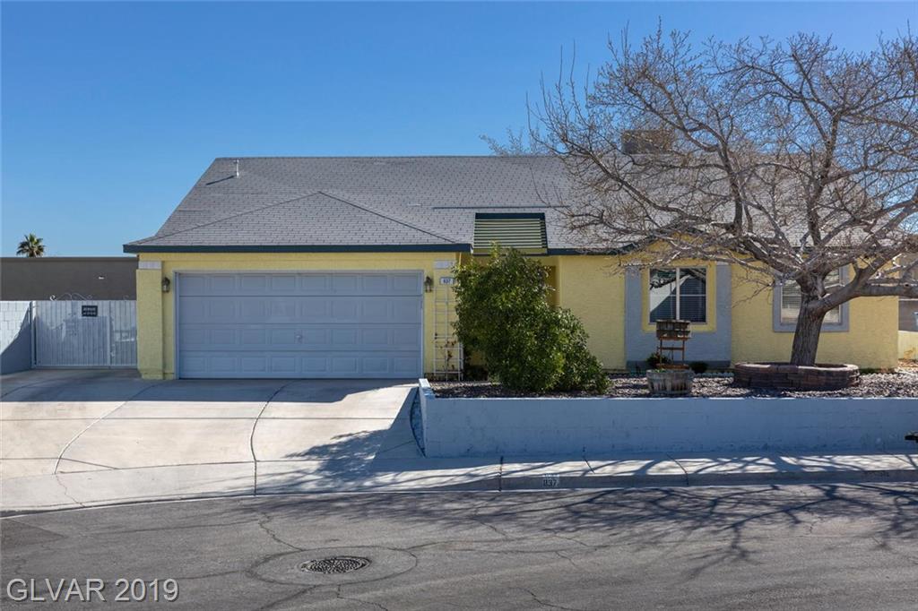 837 Rockaway St Las Vegas NV 89145