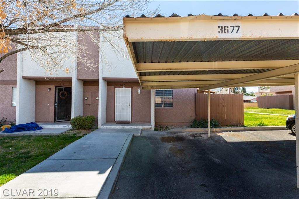 3677 Villa Knolls East Dr Las Vegas NV 89120