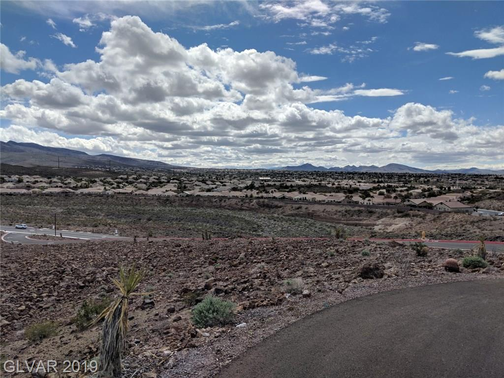 0 Climbing Canyon Dr Henderson, NV 89052 - Photo 2