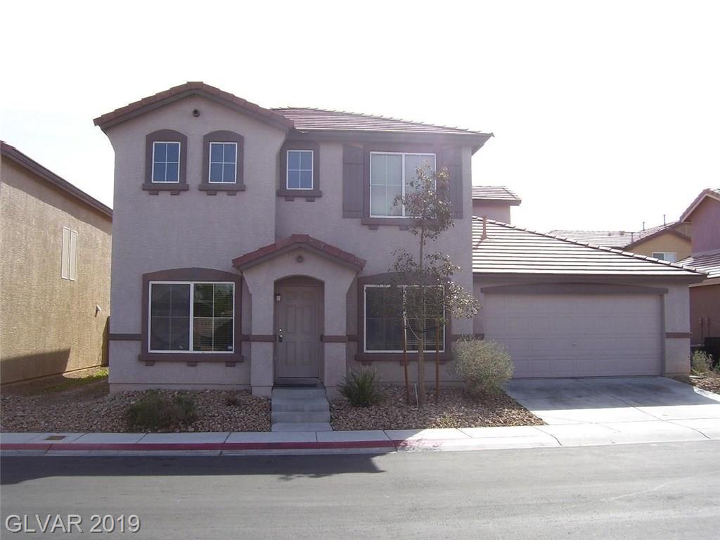 805 Laguna Heights Ave North Las Vegas NV 89081