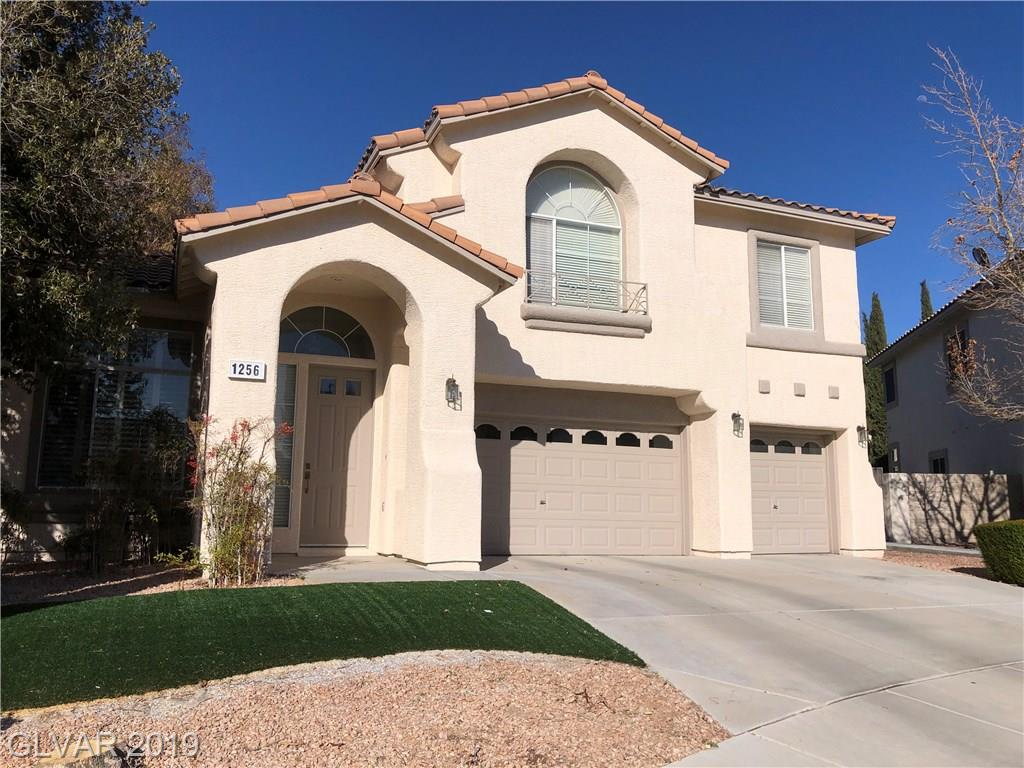 1256 Rising Cloud Cir Henderson, NV 89052 - Photo 2