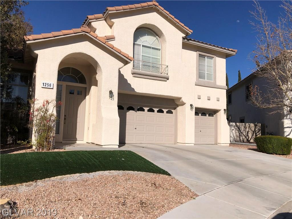 1256 Rising Cloud Cir Henderson, NV 89052 - Photo 3