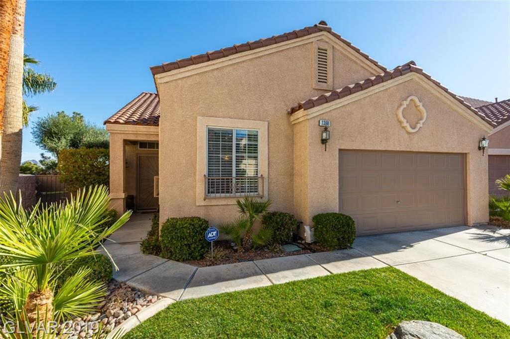 1366 Baja Grande Ave Henderson NV 89012
