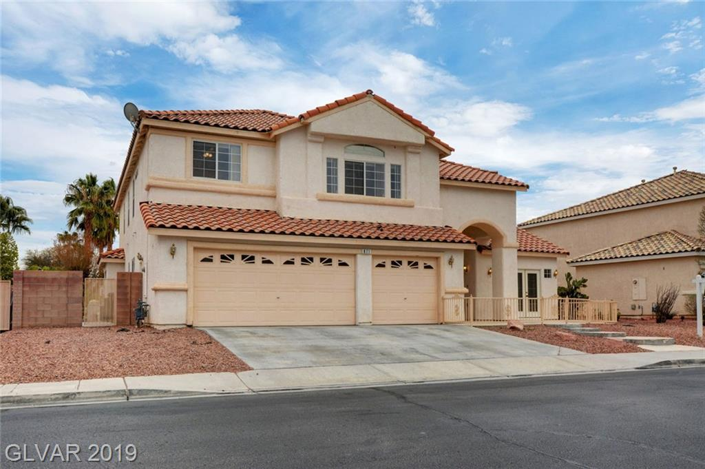 671 Kentons Run Ave Henderson, NV 89052 - Photo 1