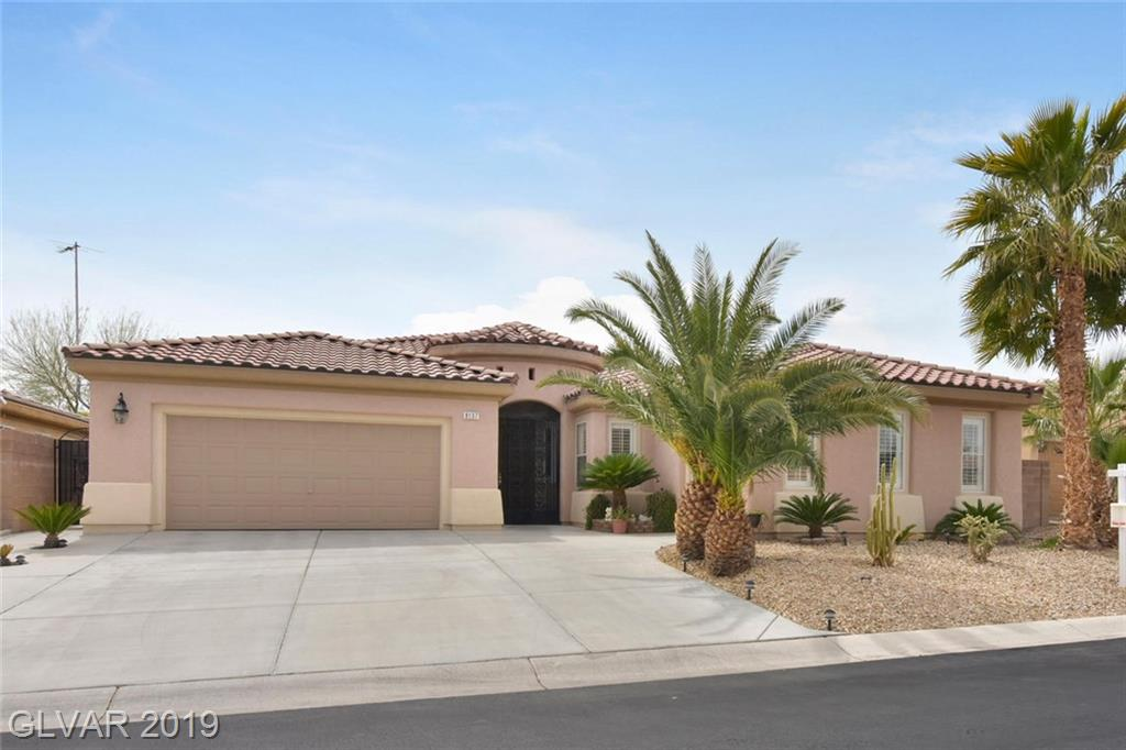 8137 Mountain Forest Court Las Vegas NV 89129
