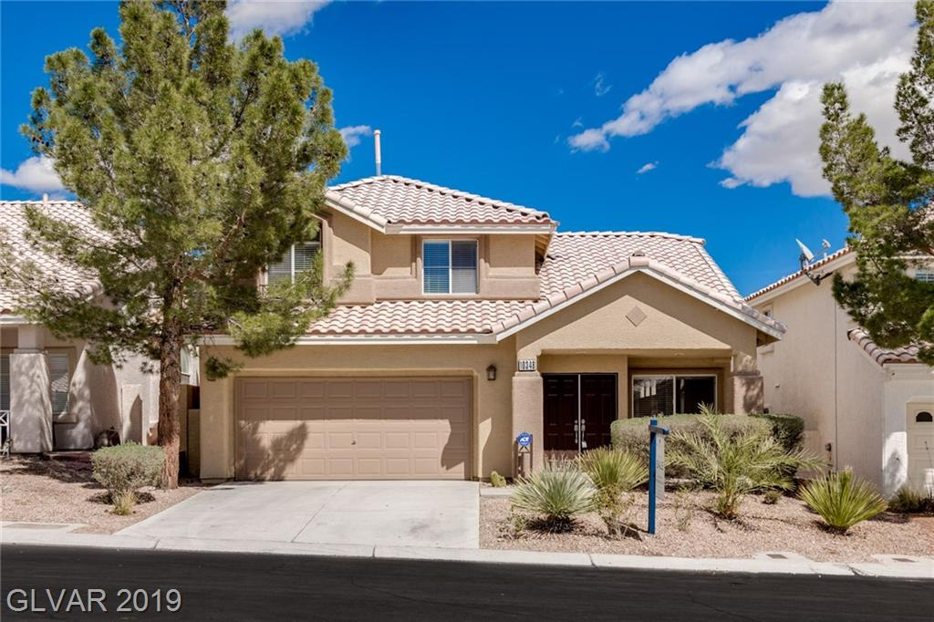 10348 Mountain Lodge Pl Las Vegas NV 89144