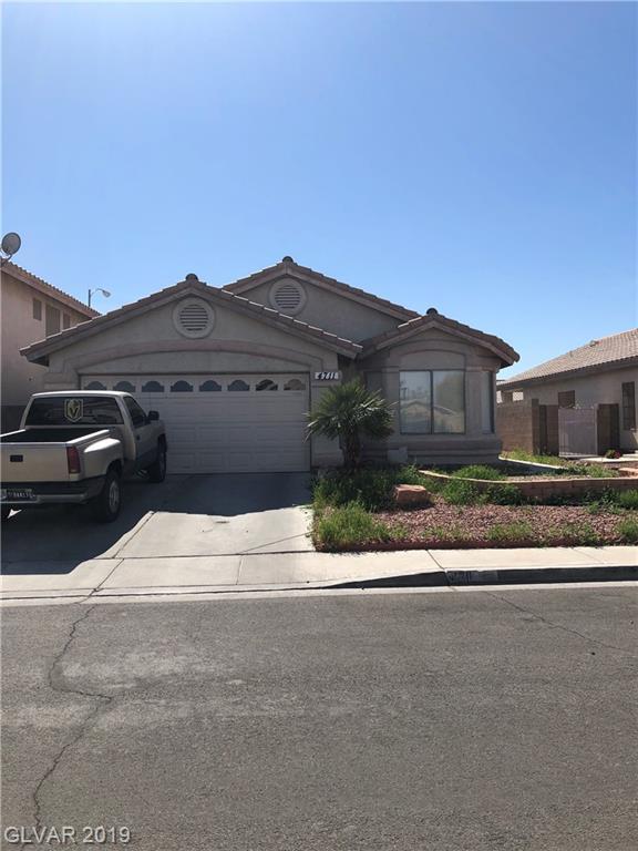 4711 Possum Berry Ln North Las Vegas NV 89081