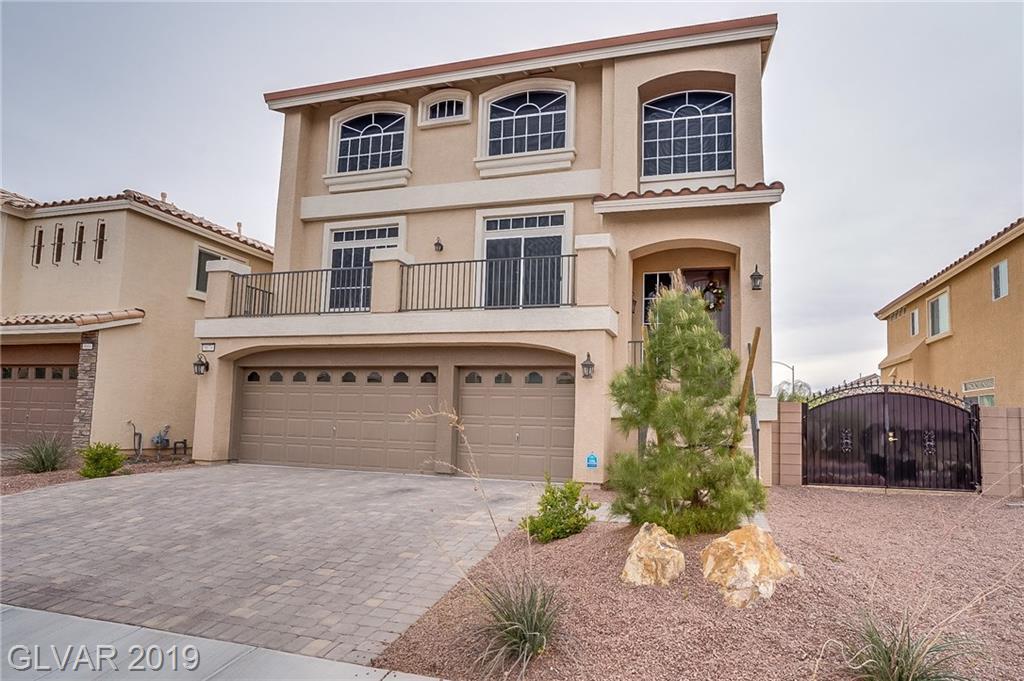 9674 Paraiso Springs St Las Vegas NV 89139