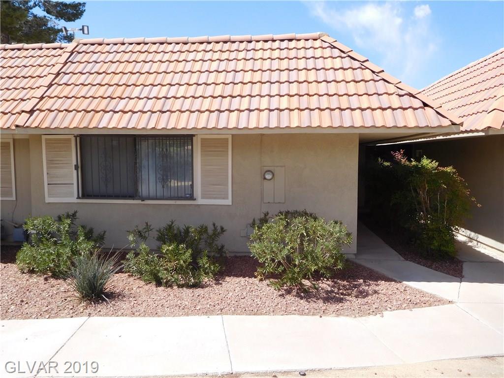 2548 Paradise Village Way Las Vegas NV 89120