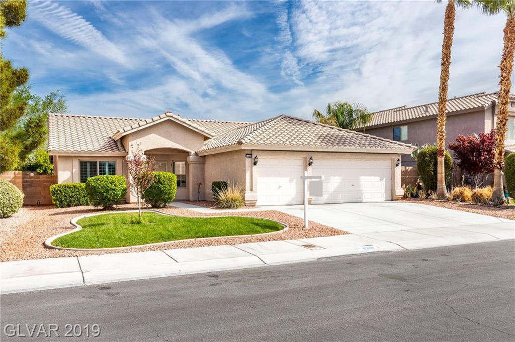 6348 Malachite Bay Ave Las Vegas NV 89130
