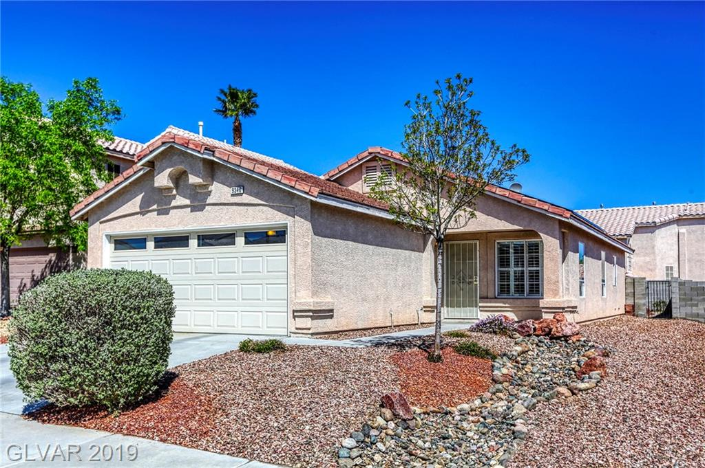 Lone Mountain - 9340 Copper Villa Ct
