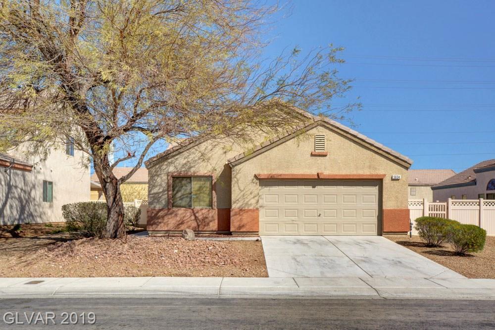 5634 Tropic Breeze St North Las Vegas NV 89081
