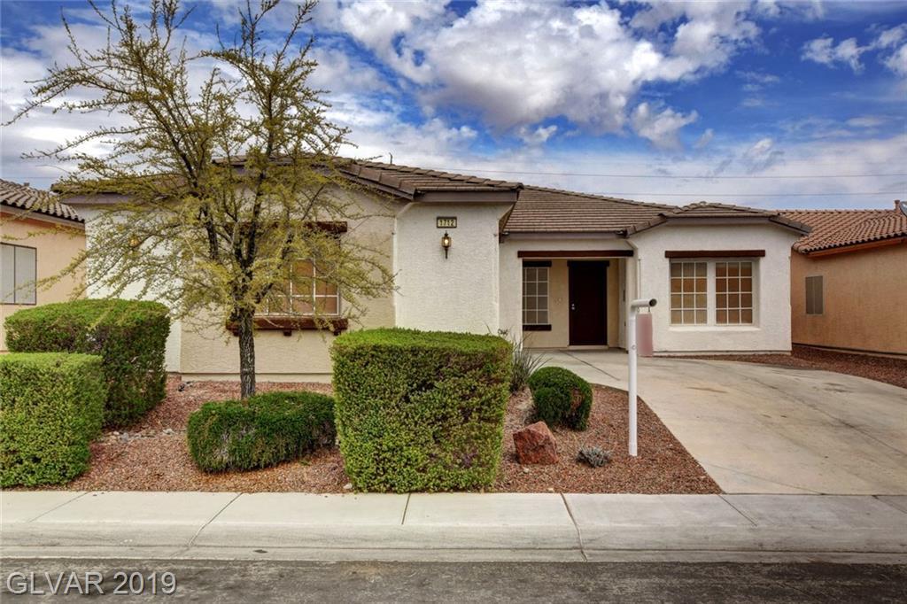 1712 Palomino Farm Way Las Vegas NV 89081