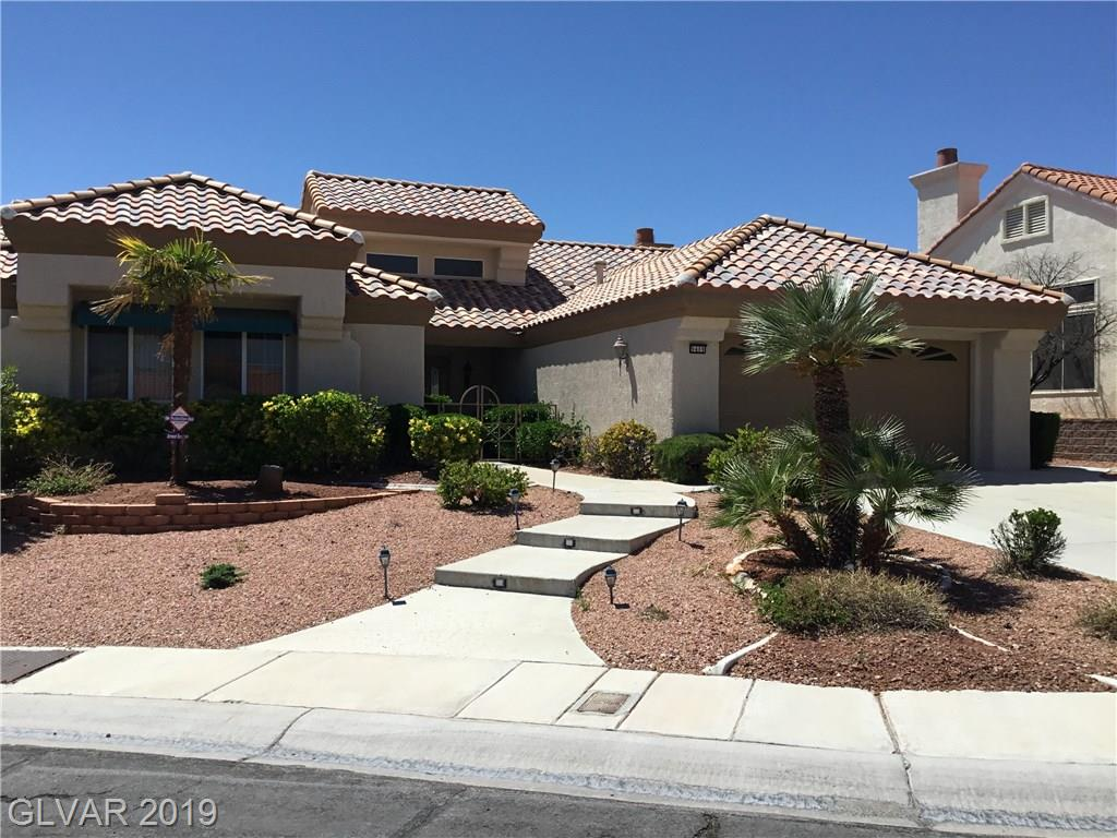 9409 Eagle Valley Drive Las Vegas NV 89134