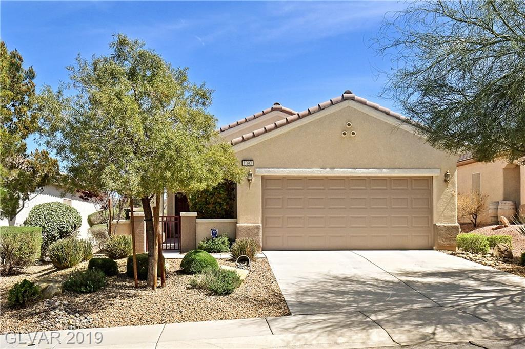 1392 Couperin Dr Henderson NV 89052