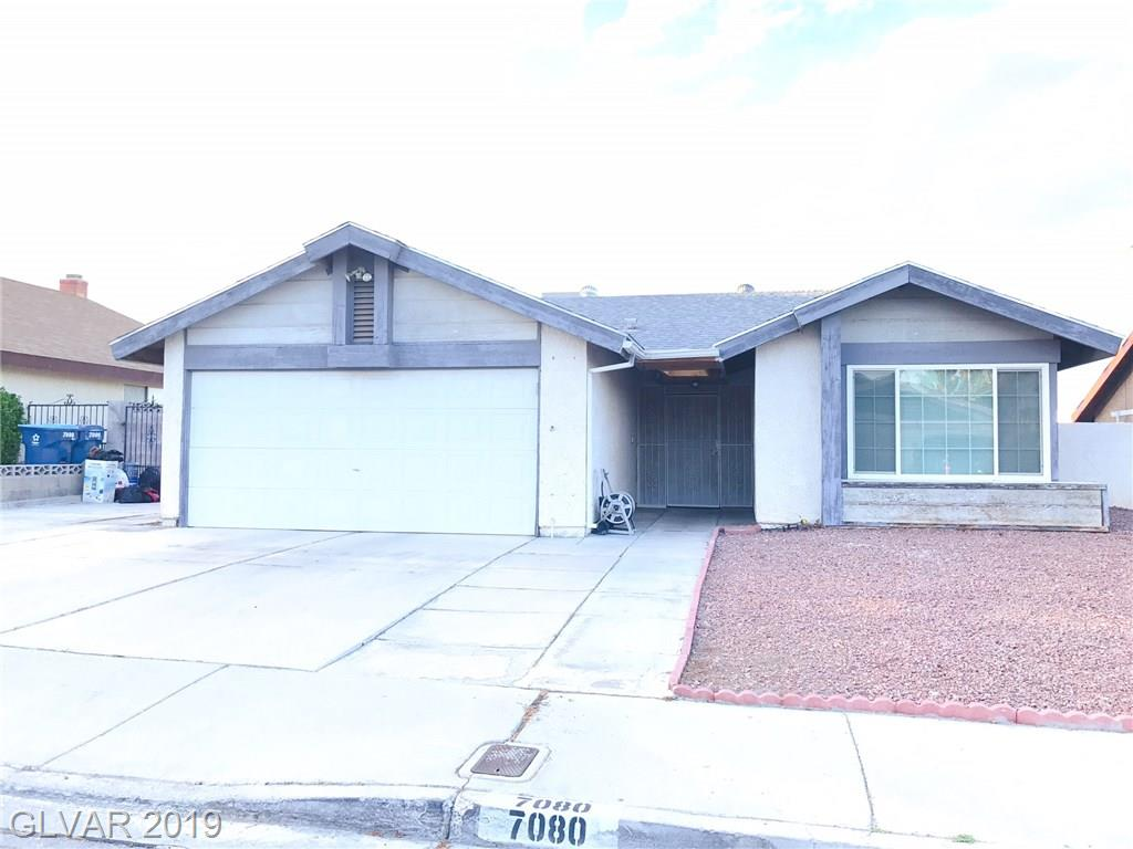 7080 Mountain Moss Drive Las Vegas NV 89147